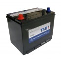 Varta Silver Dynamic 63 D39