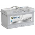 Bosch S4 Silver 74 (S4 009)