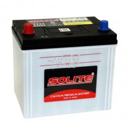 Solite Silver 125D31L